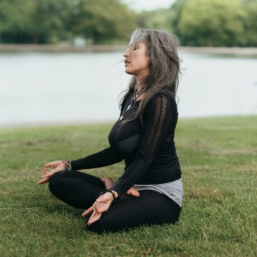 Meditation at its simplest: Count your breaths
