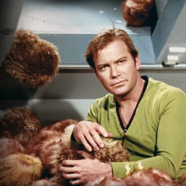 To Boldly Go… Where Few Have Imagined